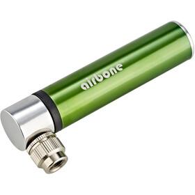 Airbone ZT-702 Minipumpe grün/silber